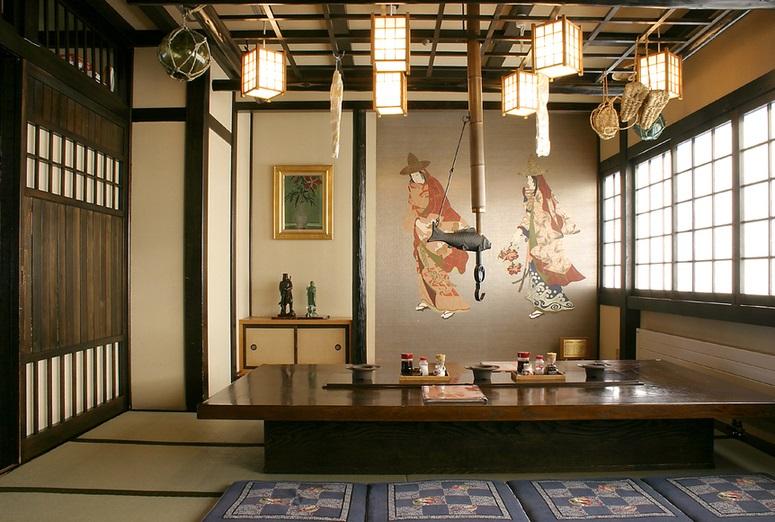 創業以来のこだわりが詰まった津軽の絶品郷土料理。