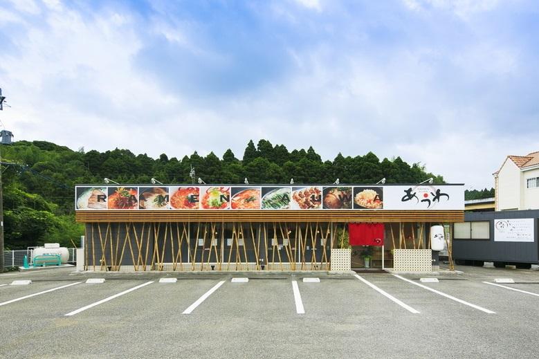 宮崎の恵み「トマト」を使った逸品を味わえるお店