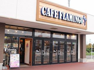 広々とした明るい店内で、話題のパンケーキや王道カフェメニューを楽しむ